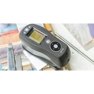 X-Rite CI64-XRLN spectrophotometer