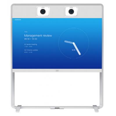 Cisco CTS-MX800S-2CAM-K9 videoconferentie systeem