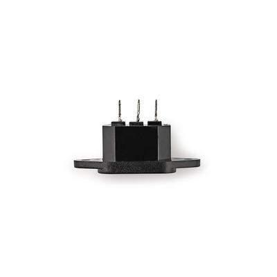 Nedis PCGP11950B elektrische stekkers