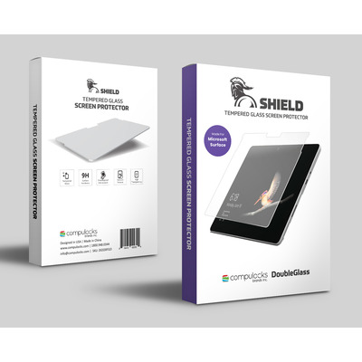 Compulocks DGSSRFB135 notebook accessoires
