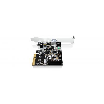 Icy Box IB-U31-03 interfaceadapter