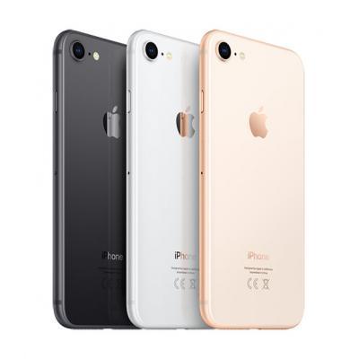 Apple MQ6H2ZD/A smartphone
