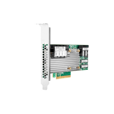 Hewlett Packard Enterprise 870658-B21 RAID-controllers