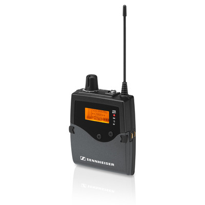 Sennheiser 508645 Draadloze microfoonontvangers