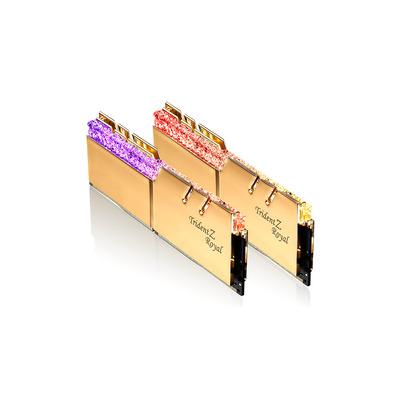 G.Skill F4-3600C16D-64GTRG RAM-geheugen