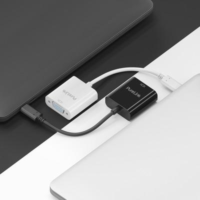 PureLink IS221 USB grafische adapters