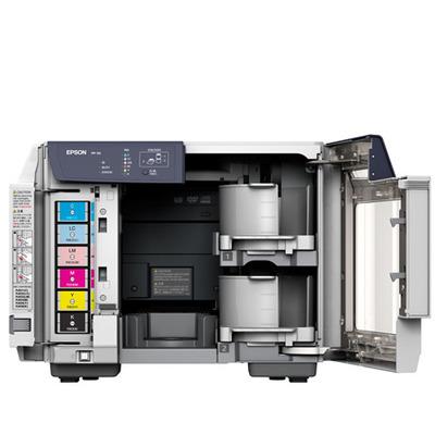 Epson C11CB72121 Media- en dataduplicators