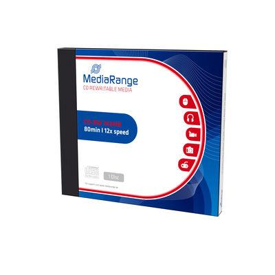 MediaRange MR234 CD
