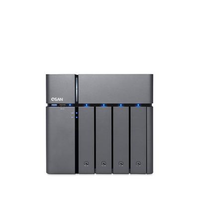 Qsan Technology XN5004T/8TB data-opslag-servers