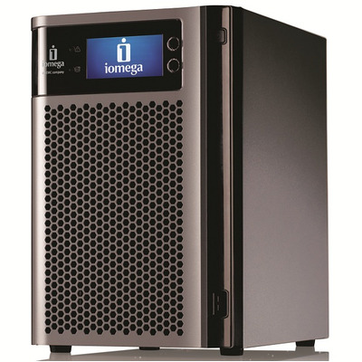 Iomega 35395 data-opslag-servers