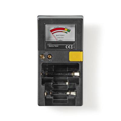 Nedis BATE110 stroom/batterijtesters