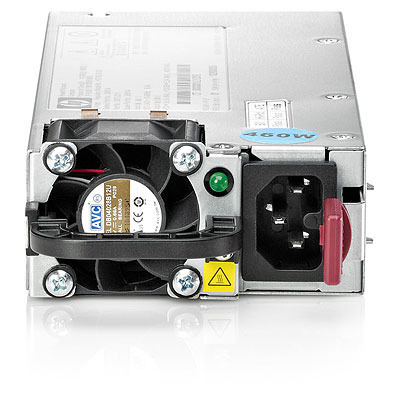 Hewlett Packard Enterprise J9580A#ABB power supply units