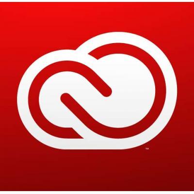 Adobe 65227498BA14A12 software licentie