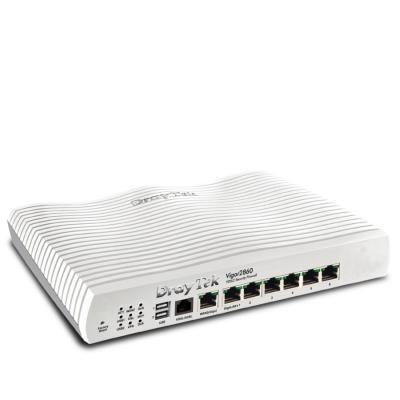 Draytek V2860LTE-A wireless router