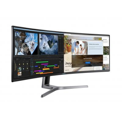 Samsung LC49RG90SSU monitor