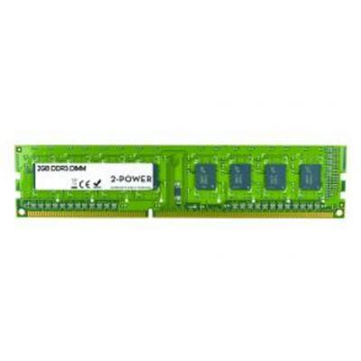 2-Power 2PCM-03X3806 RAM-geheugen