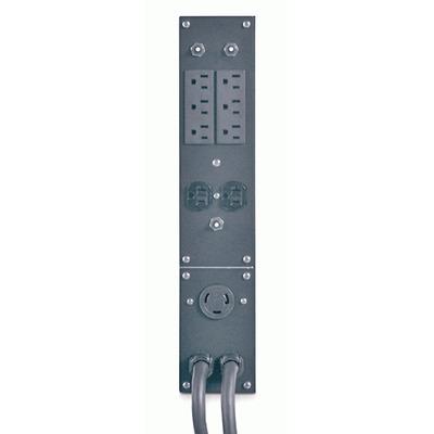 APC SBP3000RM2U Energiedistributie-eenheden (PDU's)