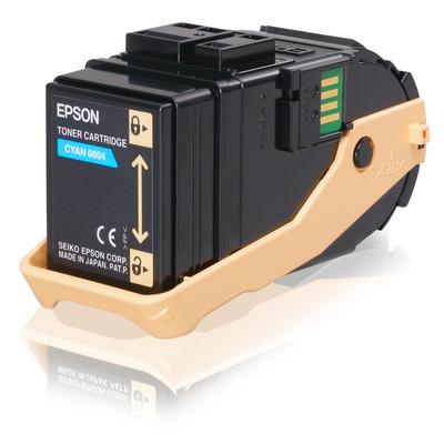 Epson C13S050604 toners & lasercartridges