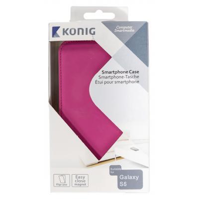 König CSFCGALS5PI mobile phone case