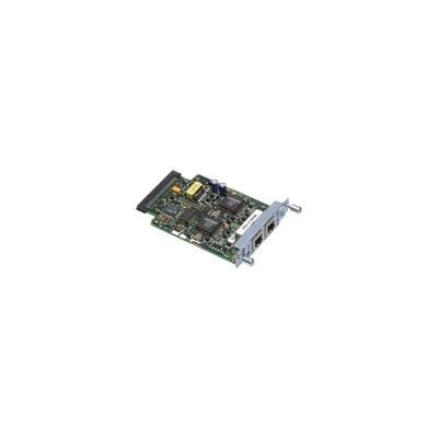 Cisco VIC2-2BRI-NT/TE= ISDN access device