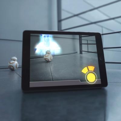 Sphero OR-R001ROW entertainment robot