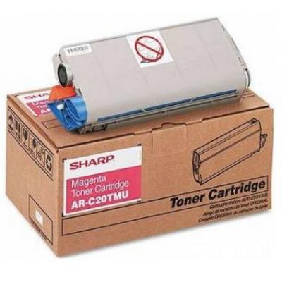 Sharp AR-C20TMU toners & lasercartridges