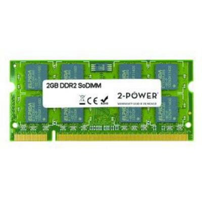 2-Power 2PCM-454673-001 RAM-geheugen