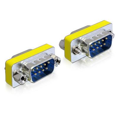 DeLOCK 65009 kabeladapters/verloopstukjes