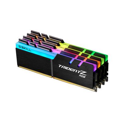 G.Skill F4-3200C14Q-128GTZR RAM-geheugen