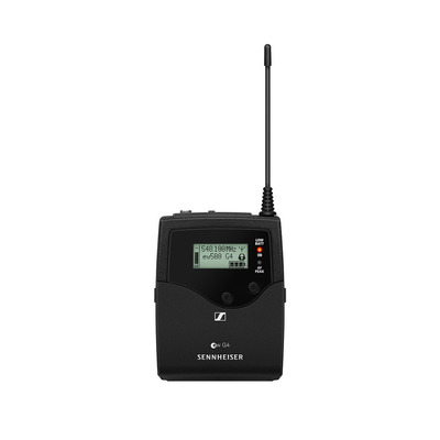 Sennheiser 509878 Draadloze microfoonzenders