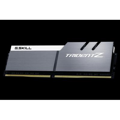 G.Skill F4-3200C16Q2-128GTZSW RAM-geheugen