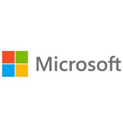 Microsoft 6VC-01156 software licentie
