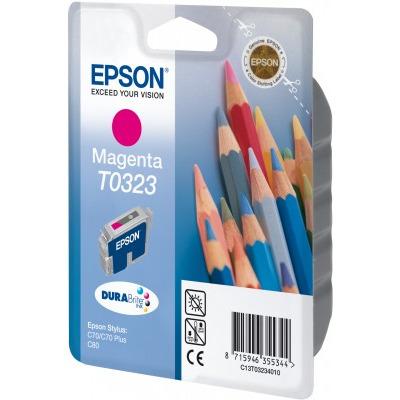 Epson C13T03234020 inktcartridges