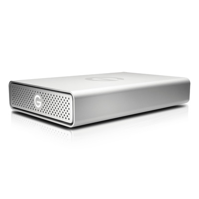 G-Technology 0G10508 externe harde schijven