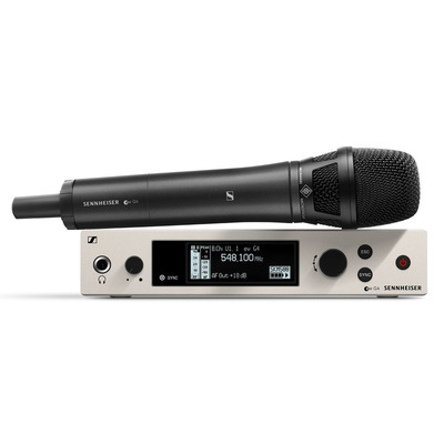 Sennheiser 508556 Draadloze microfoonsystemen