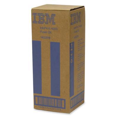 InfoPrint 1402819 fuser olie