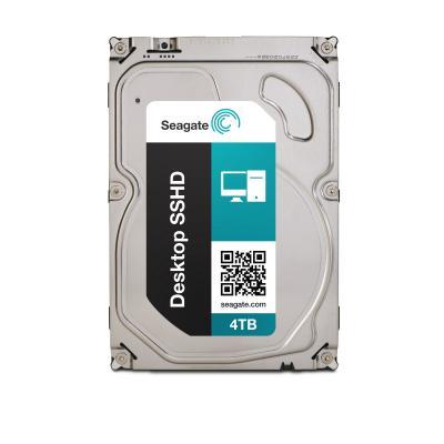 Seagate STCL4000400 interne harde schijf