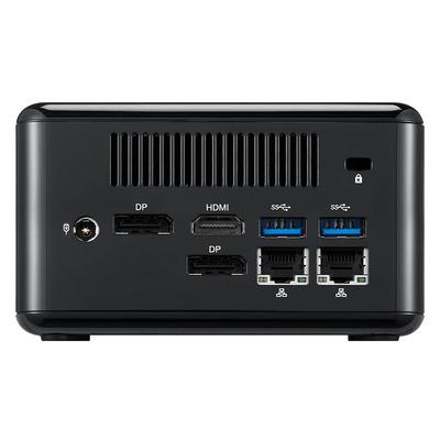 Asrock 90PXG621-P0EAY100 PC/workstation barebones