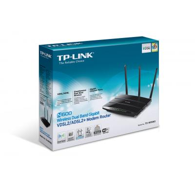 TP-LINK TD-W9980 wireless router