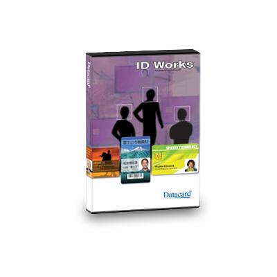 DATACARD 571897-014 software licentie