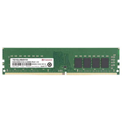 Transcend TS1GLH64V1H RAM-geheugen