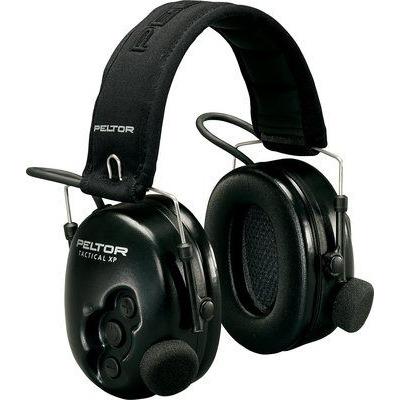 3M XH001650064 Gehoorbeschermende hoofdtelefoons