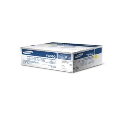 Samsung CLT-Y6092S toners & lasercartridges