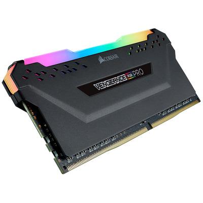 Corsair CMW64GX4M4D3000C16 RAM-geheugen