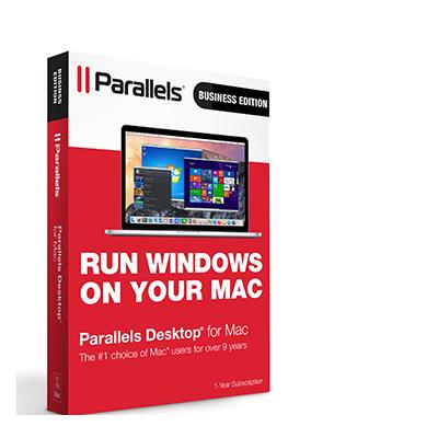 Parallels PDBIZ-ASUB-S02-1Y software licentie