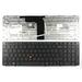 HP 652683-131 notebook reserve-onderdeel