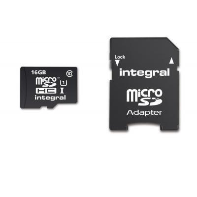 Integral INMSDH16G10-40U1 flashgeheugen