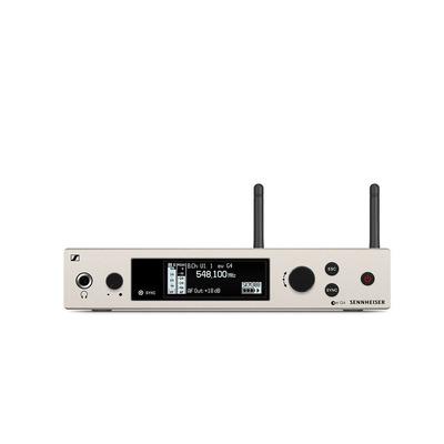 Sennheiser 507704 Draadloze microfoonsystemen