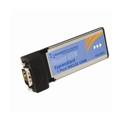 Brainboxes VX-001 interfaceadapter