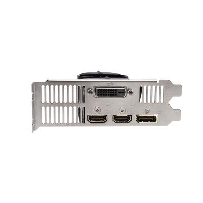 Gigabyte GV-N1050OC-3GL videokaarten